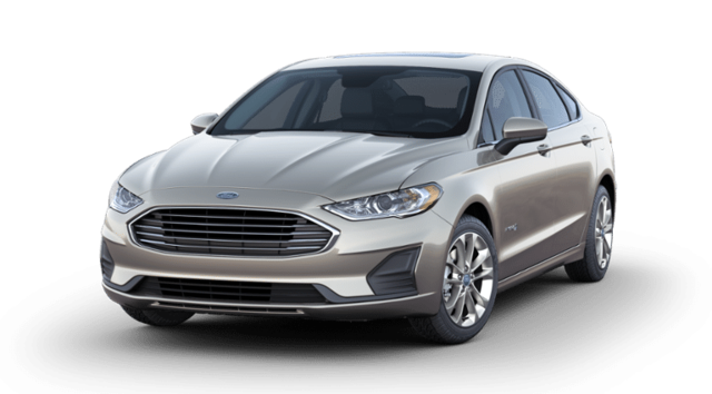 New Ford Models for sale 2019 Ford Fusion Hybrid SE Sedan in North Brunswick, NJ